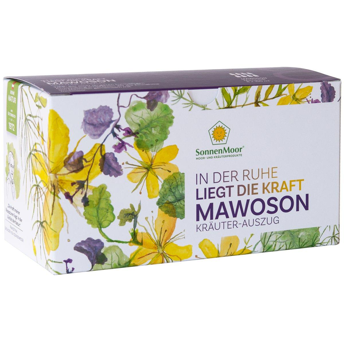 Mawoson 8 x 100 ml