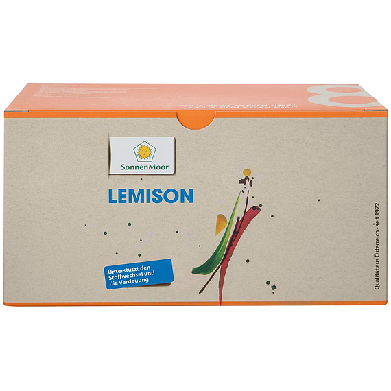 Lemison 8 x 100 ml