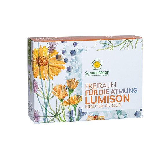 Lumison Minipack 3 x 100 ml