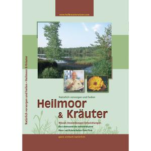 Heilmoor und Kräuter - Buch