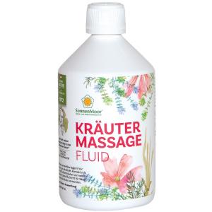Kräuter-Massage-Fluid 500 ml