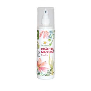 Kräuter-Massage-Fluid 200 ml