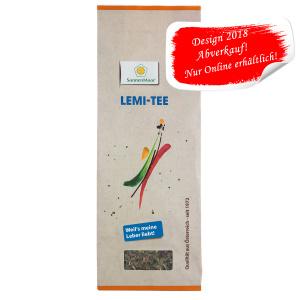 SonnenMoor Lemi-Tee