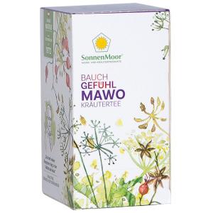Mawo-Tee im Filterbeutel 36 g
