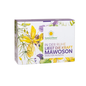 Mawoson SonnenMoor 3er Set