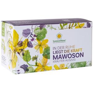 Mawoson 8er Set