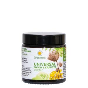 Universal Moor und Kräutercreme 90 g