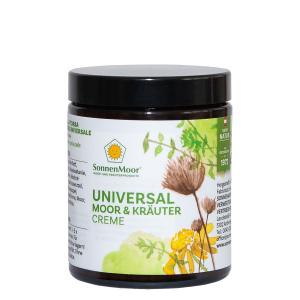Universal Moor und Kräutercreme 140 g